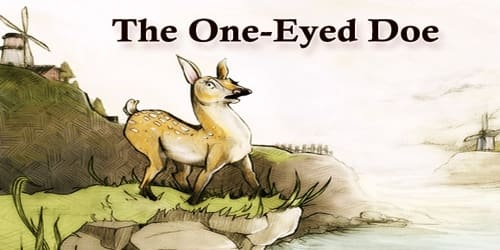 The One-Eyed Doe