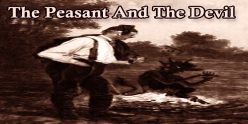 The Peasant And The Devil