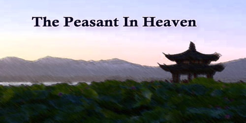 The Peasant In Heaven