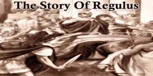 The Story Of Regulus