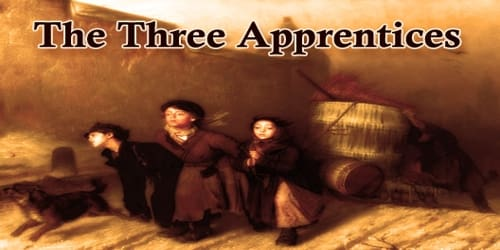 The Three Apprentices