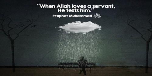 My Favorite Personality – Prophet Muhammad (P.B.U.H)