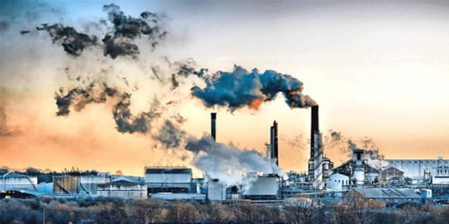 Pollution and its Effects