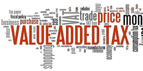 Advantages of Value Added Tax (VAT)