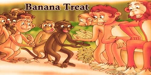 Banana Treat