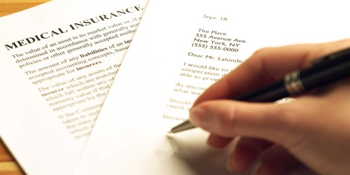 Insurance Termination Letter to Client