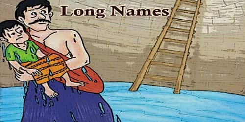 Long Names