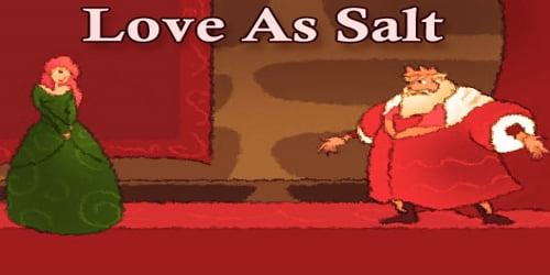 Love As Salt