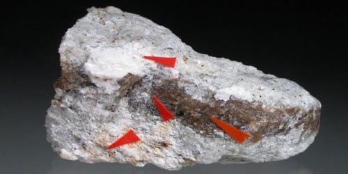 Macdonaldite: Properties and Occurrences