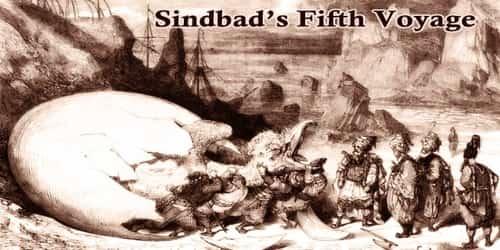 Sindbad's Fifth Voyage