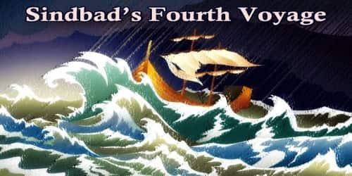 Sindbad's Fourth Voyage