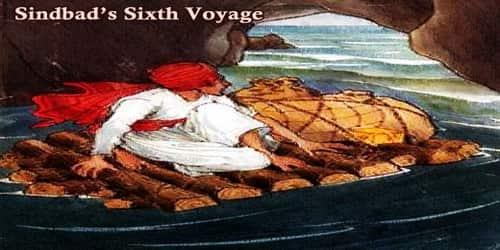 Sindbad's Sixth Voyage