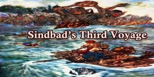 Sindbad's Third Voyage