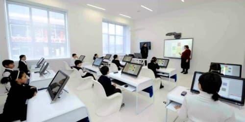 Speech on the school of the Future