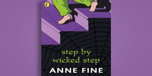 Step by Wicked Step – Book Review