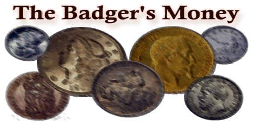 The Badger's Money