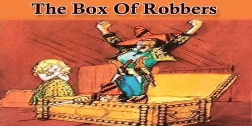The Box Of Robbers