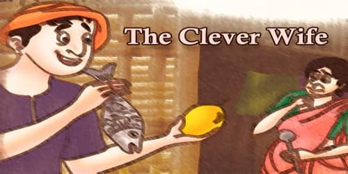 The Clever Wife