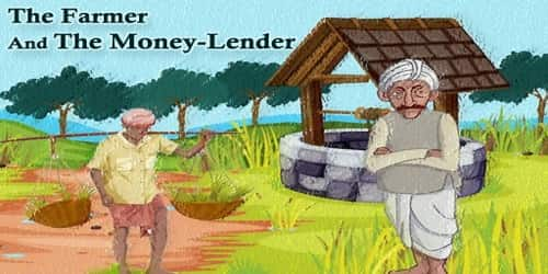The Farmer And The Money-Lender