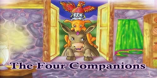 The Four Companions