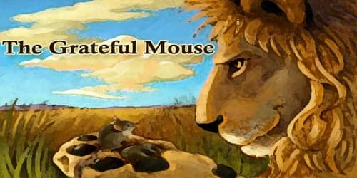 The Grateful Mouse