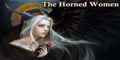 The Horned Women