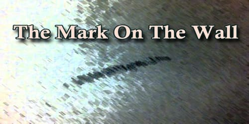 The Mark On The Wall