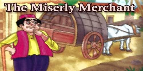 The Miserly Merchant