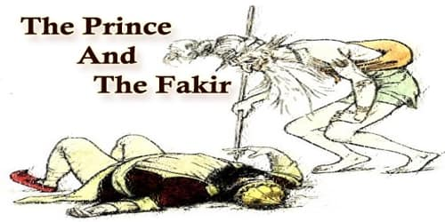 The Prince And The Fakir