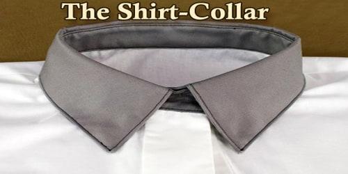The Shirt-Collar