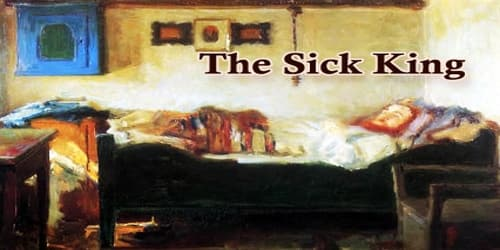 The Sick King