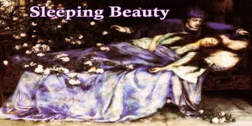 The Story Of Sleeping Beauty
