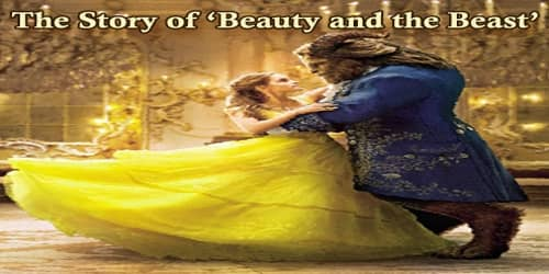 The Story Of Beauty And The Beast