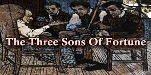 The Three Sons Of Fortune