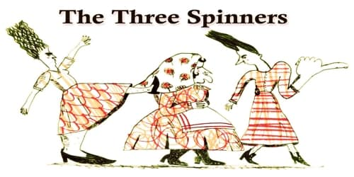 The Three Spinners