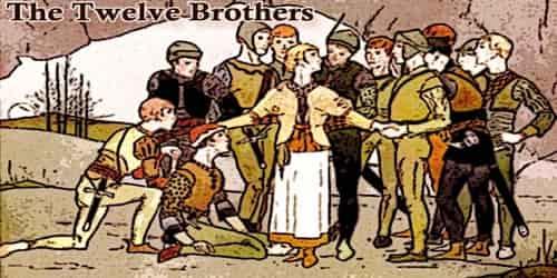 The Twelve Brothers