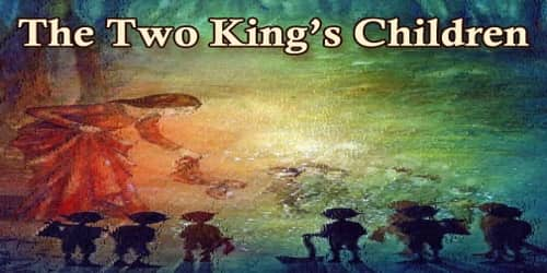 The Two King's Children