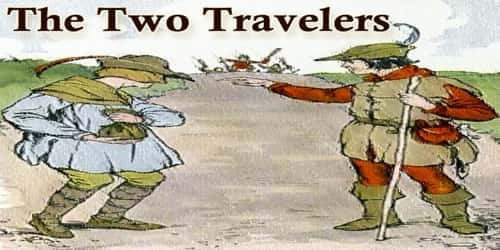 The Two Travelers