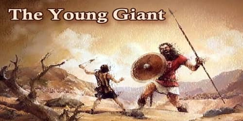 The Young Giant