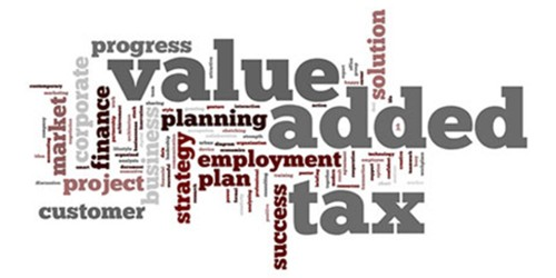 Types of Value Added Tax (VAT)