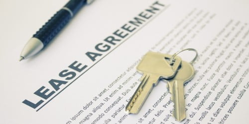 Apartment Lease Contract Termination Letter