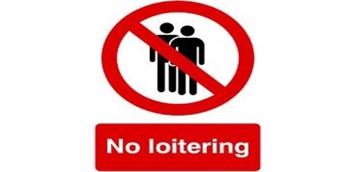 Loitering Problem among Schoolchildren
