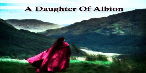 A Daughter Of Albion