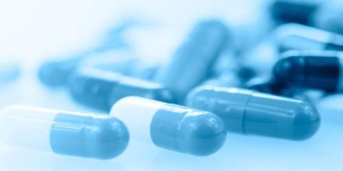 An Antibiotic