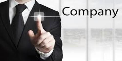 Conversion of Partnership Company to Limited Company