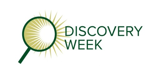 A Discovery Week program in your School