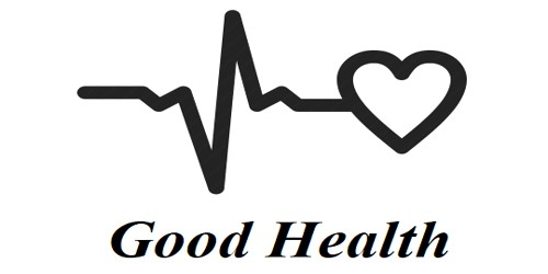 Importance of Good Health