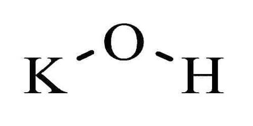 Potassium Hydroxide – a Chemical Compound