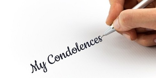 Sympathy Letter for Accident and Express your Condolences