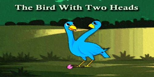 The Bird With Two Heads